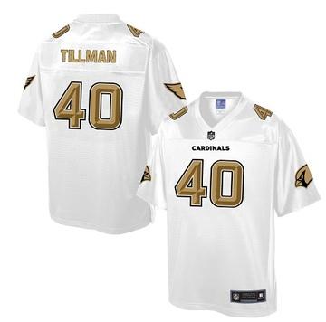 buy online b3907 11c36 Youth Nike Arizona Cardinals Pat Tillman Green Salute to ...
