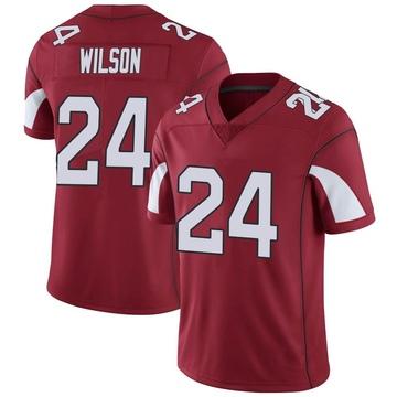 Youth Nike Arizona Cardinals Adrian Wilson Cardinal Team Color Vapor Untouchable Jersey - Limited