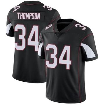 Youth Nike Arizona Cardinals Jalen Thompson Black Vapor Untouchable Jersey - Limited