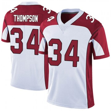 Youth Nike Arizona Cardinals Jalen Thompson White Vapor Untouchable Jersey - Limited