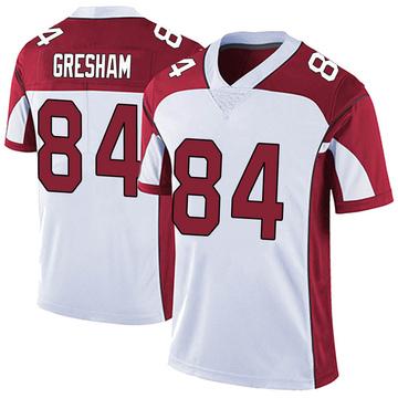 Youth Nike Arizona Cardinals Jermaine Gresham White Vapor Untouchable Jersey - Limited
