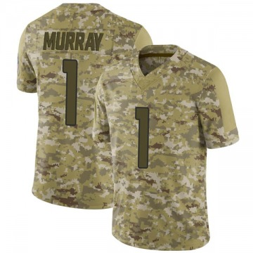 Youth Nike Arizona Cardinals Kyler Murray Camo 2018 Salute to Service Jersey - Limited