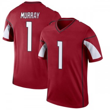 Youth Nike Arizona Cardinals Kyler Murray Cardinal Jersey - Legend