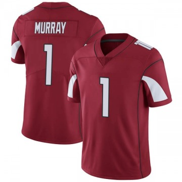 Youth Nike Arizona Cardinals Kyler Murray Cardinal Team Color Vapor Untouchable Jersey - Limited
